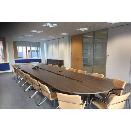 Bon Secours Hospital In Cork Office Fitout Project By