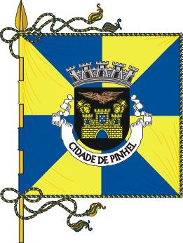 Bandeira de Pinhel