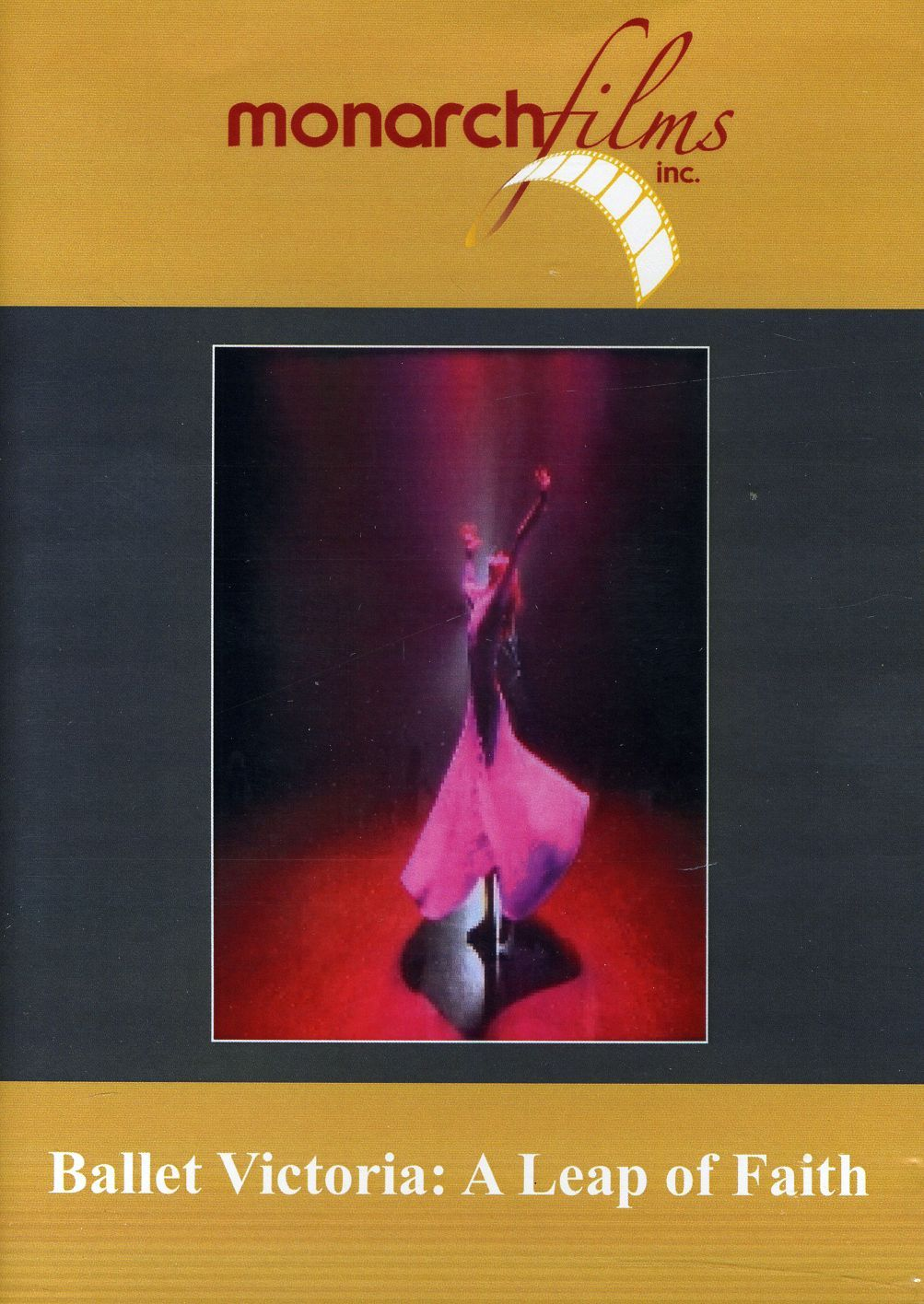 Ballet Victoria: A Leap of Faith