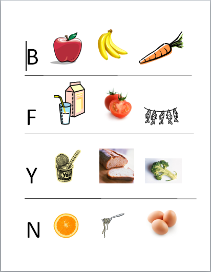 Alphabet Worksheets for Preschoolers   21 Ideas for a