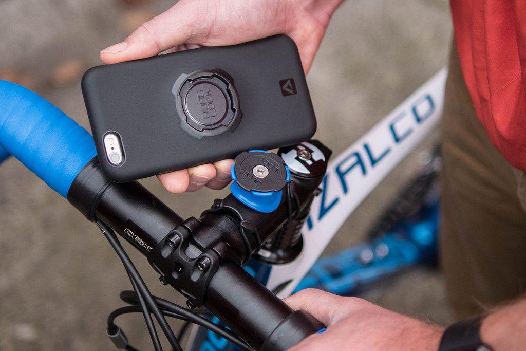 Quad Lock Europe Iphone 6 6s Bike Mount Bike Kit Bike Mount Bike