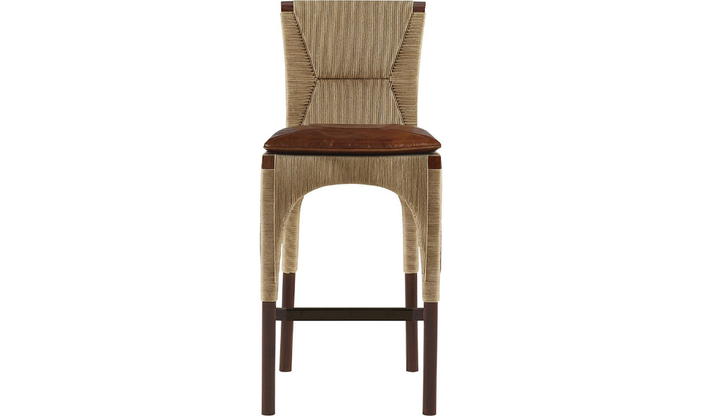 Cocoon Barstool by Bill Sofield MCO415/T McGuire