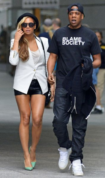 Beyonce And Jay-Z Are Loaded