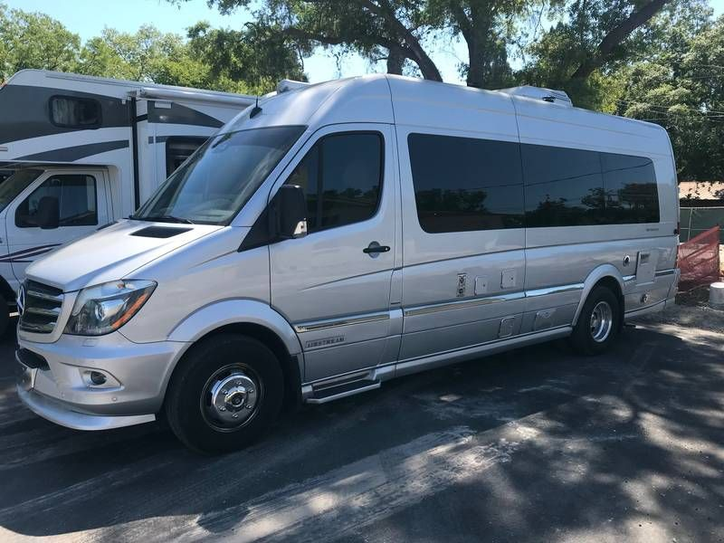 2016 airstream interstate ext grand tour for sale by owner