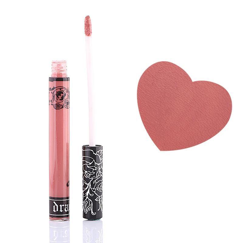 Fashion Waterproof Matte Lipstick
