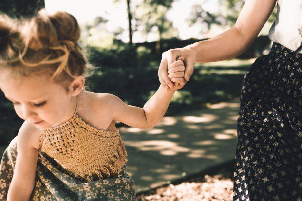 What People Don't Tell You About Motherhood – Thirty On Tap