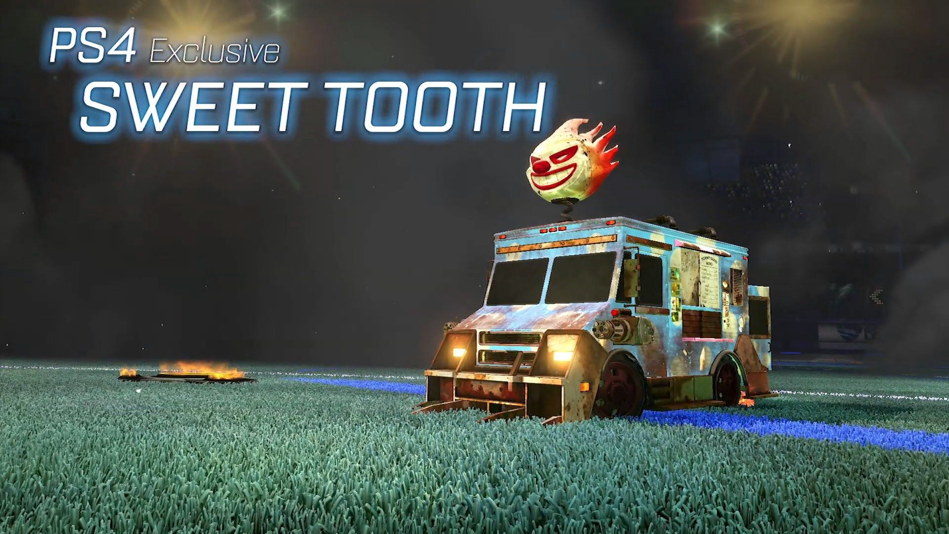Rocket League Blasts Onto Playstation 4 And Pc Today Rebel Gaming M Games Sports