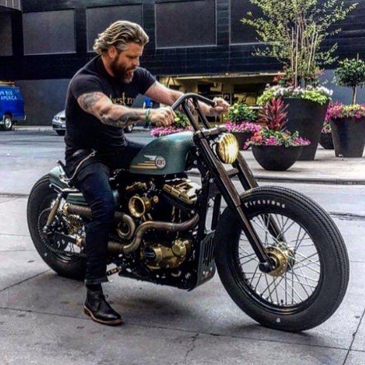 Bobber Bobberbrothers Motorcycle Harley Custom Customs Diy Cafe Racer Honda Products Sportster Triumph Rat Chopper Ideas