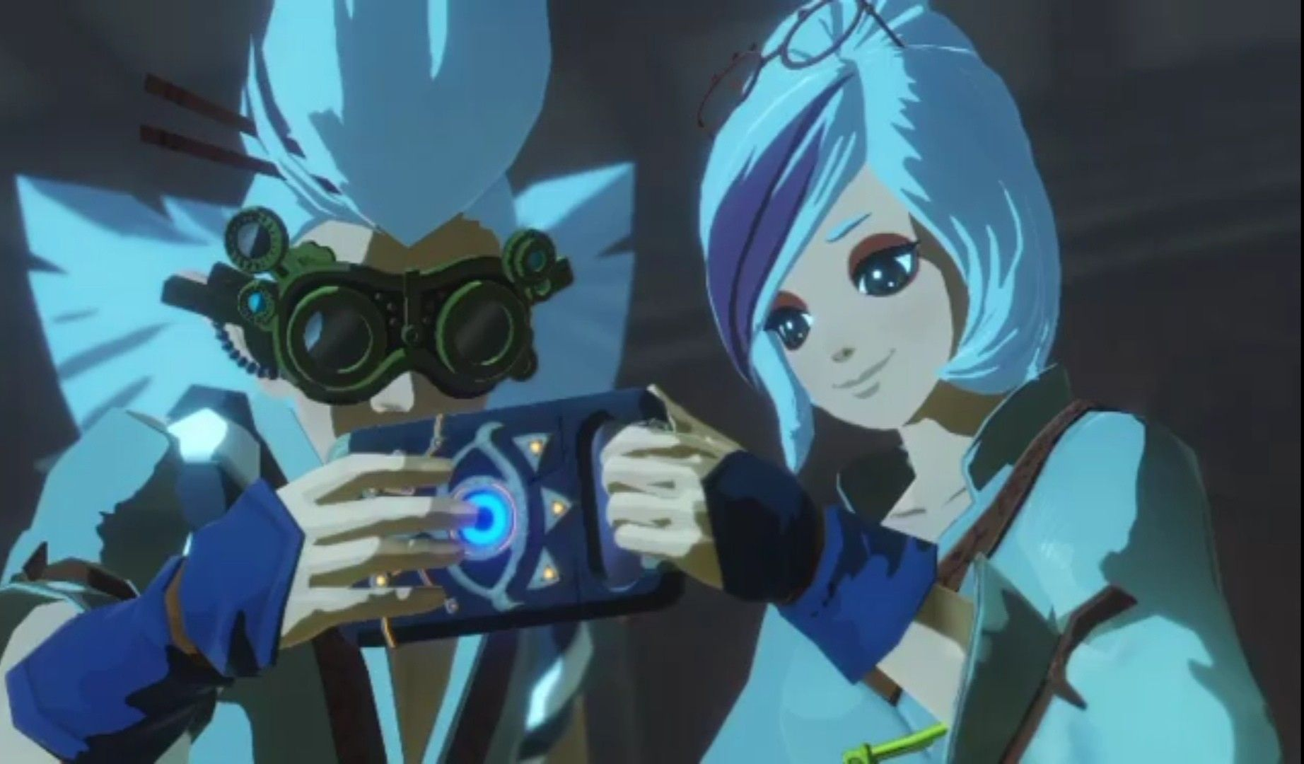 "Н'𝐎𝐁𝐁𝐈𝐄 Нð""𝐑𝐀𝐇 Age Of Calamity Hyrule Warriors Legend Of Zelda Zelda Hyrule Warriors"