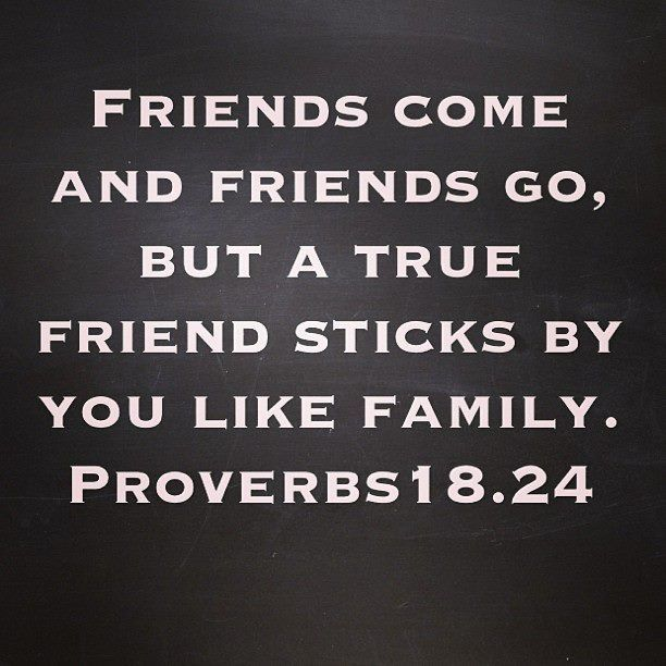Bible Quotes About Friendship Custom Canvas Art  A Good Friend Is A Blessing From Godbible