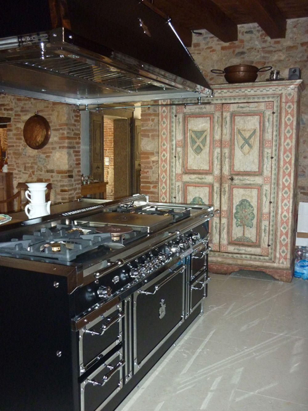 Officine Gullo Firenze Kitchen   K O K E R D E T   Pinterest ...