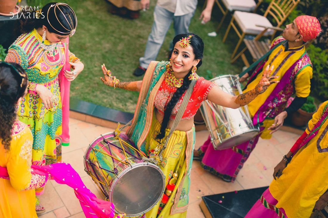 Indian Wedding Ideas 101 Super Simple ways to spruce up