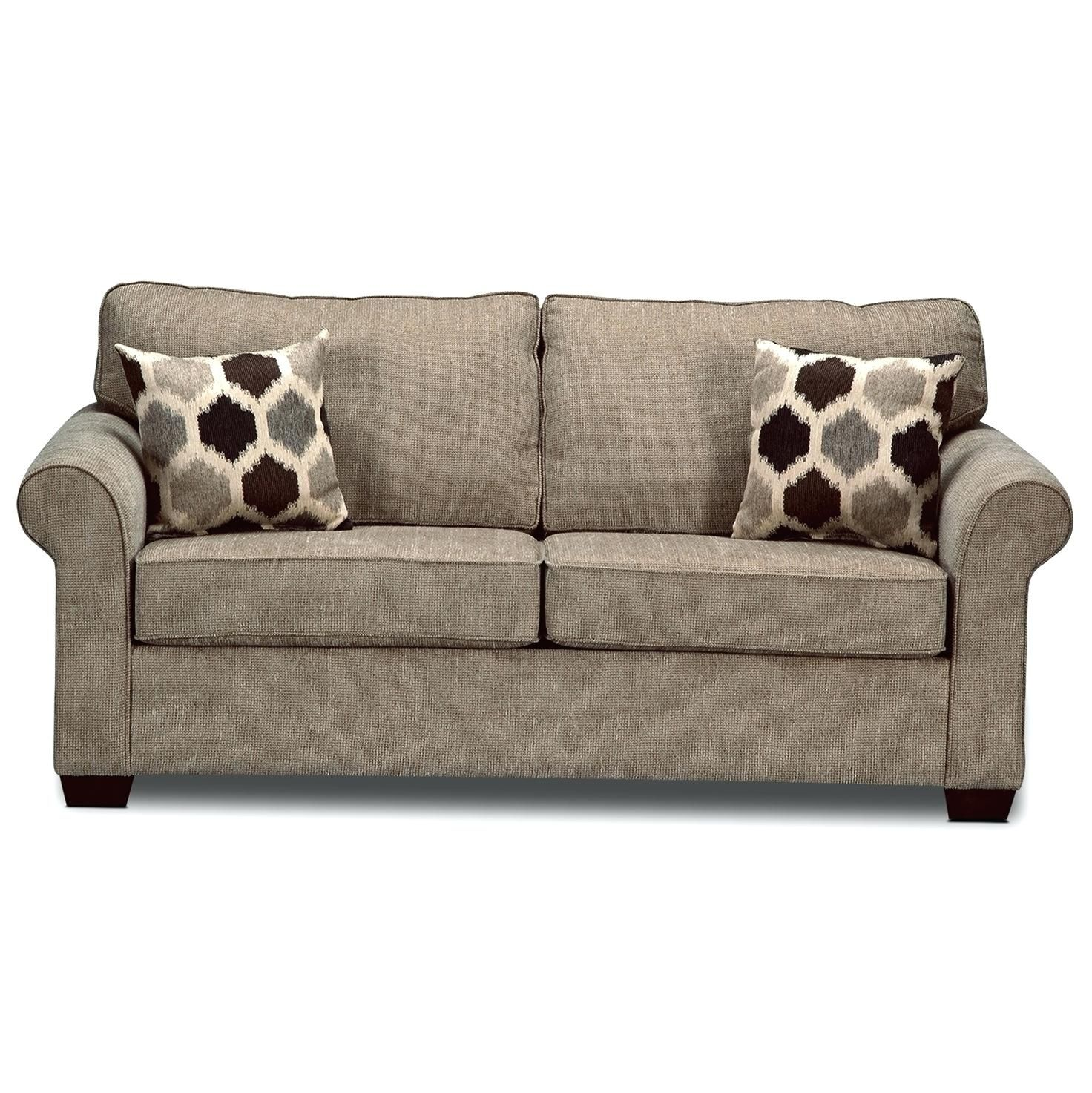 Twin Sofa Bed Sheet Set