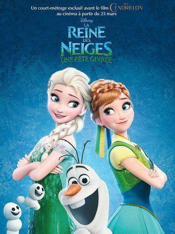 Regarder La Reine Des Neiges : regarder, reine, neiges, Épinglé, MARVEL