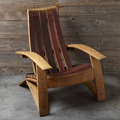 Log Adirondack Chairs   Google Search