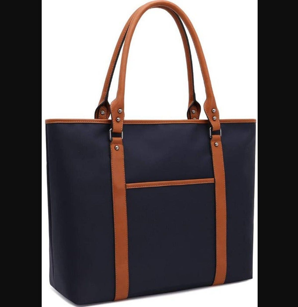 Bag for Women  Work Tote Bags Business Source by mercarius Bags leather