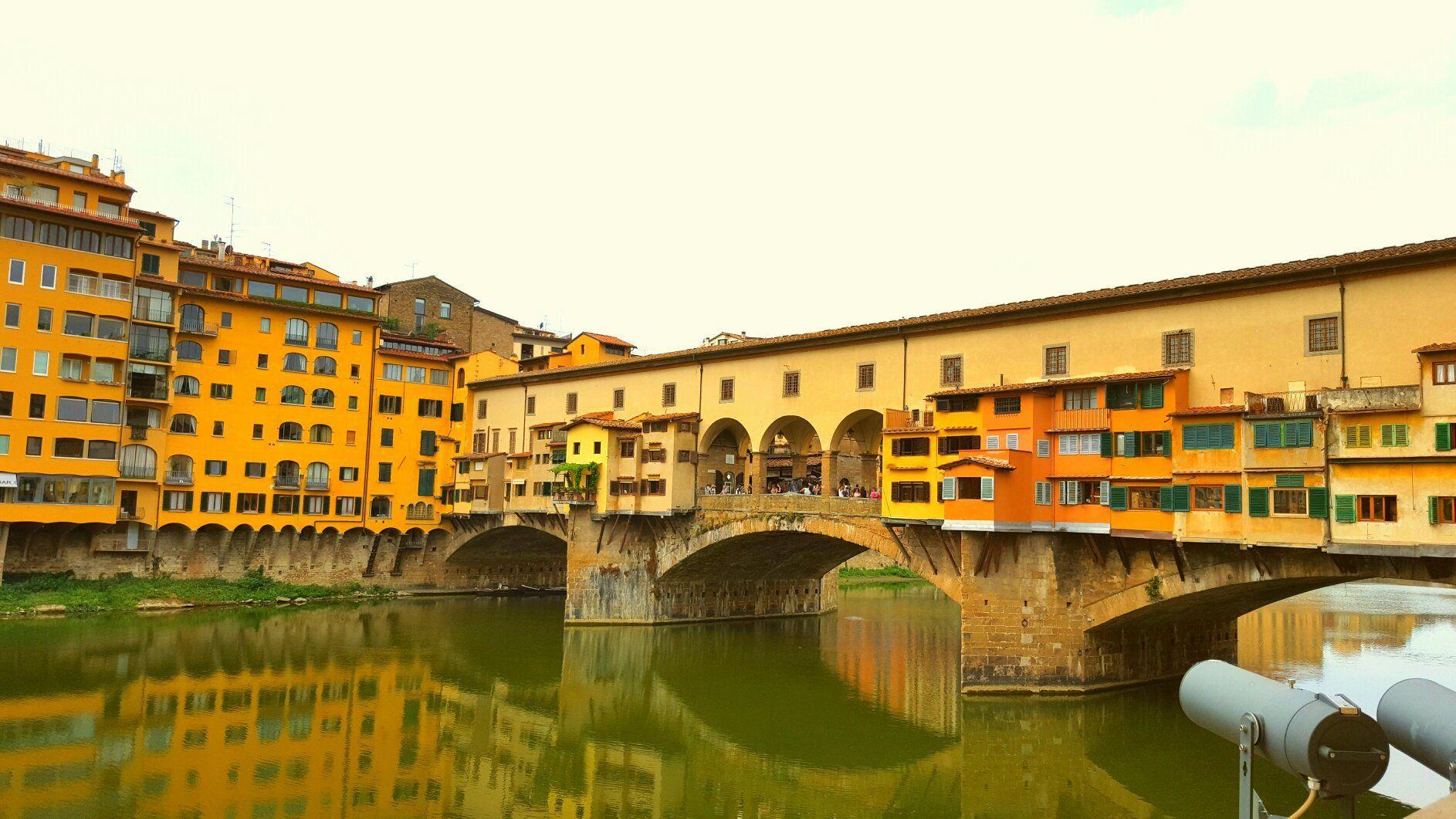 **Ponte Vecchio (Florence, Italy): Top Tips Before You Go - TripAdvisor