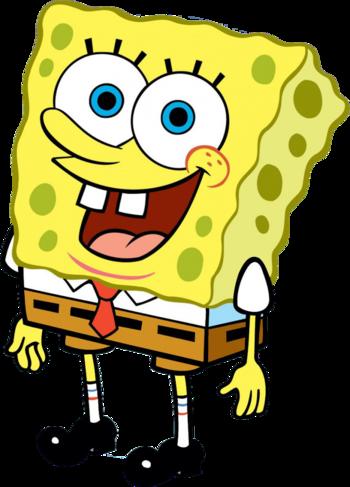 SpongeBob SquarePants | Heroes Wiki | FANDOM powered by Wikia