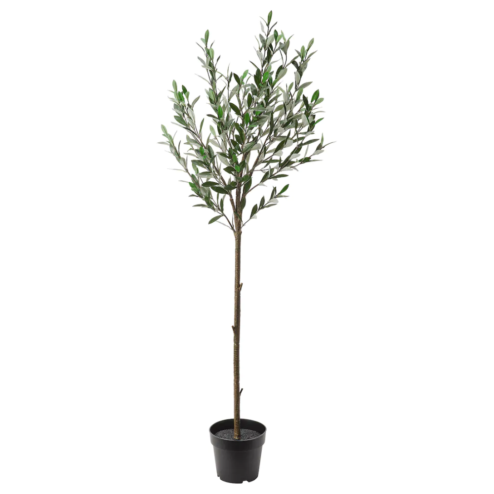 FEJKA Artificial potted plant indoor/outdoor Olive tree