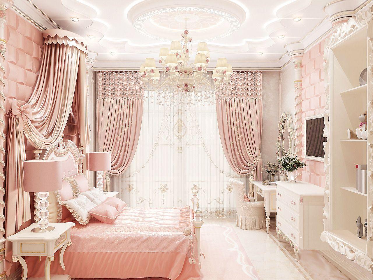 Best Touch Of Pink © Luxury Antonovich Design Ide Dekorasi 400 x 300
