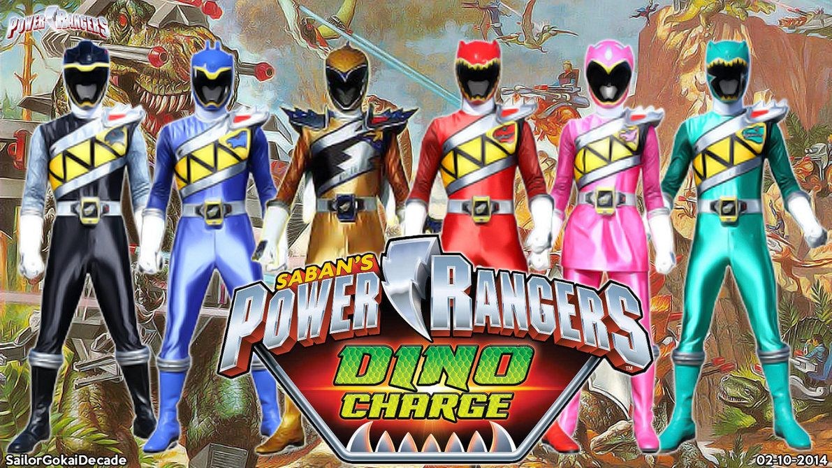 Power Rangers Dino Charge Wp By Jm511 Power Rangers Dino Charge Power Rangers Dino Power Rangers