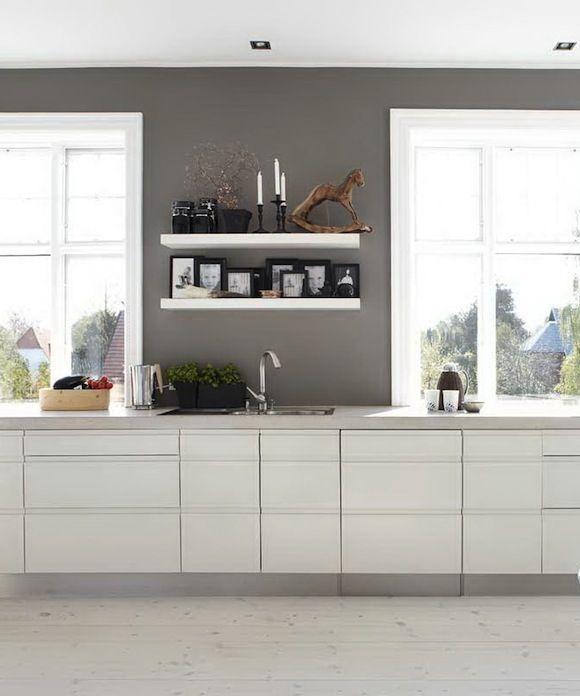 danish design kitchen | lifestyle | pinterest | beautiful, grey