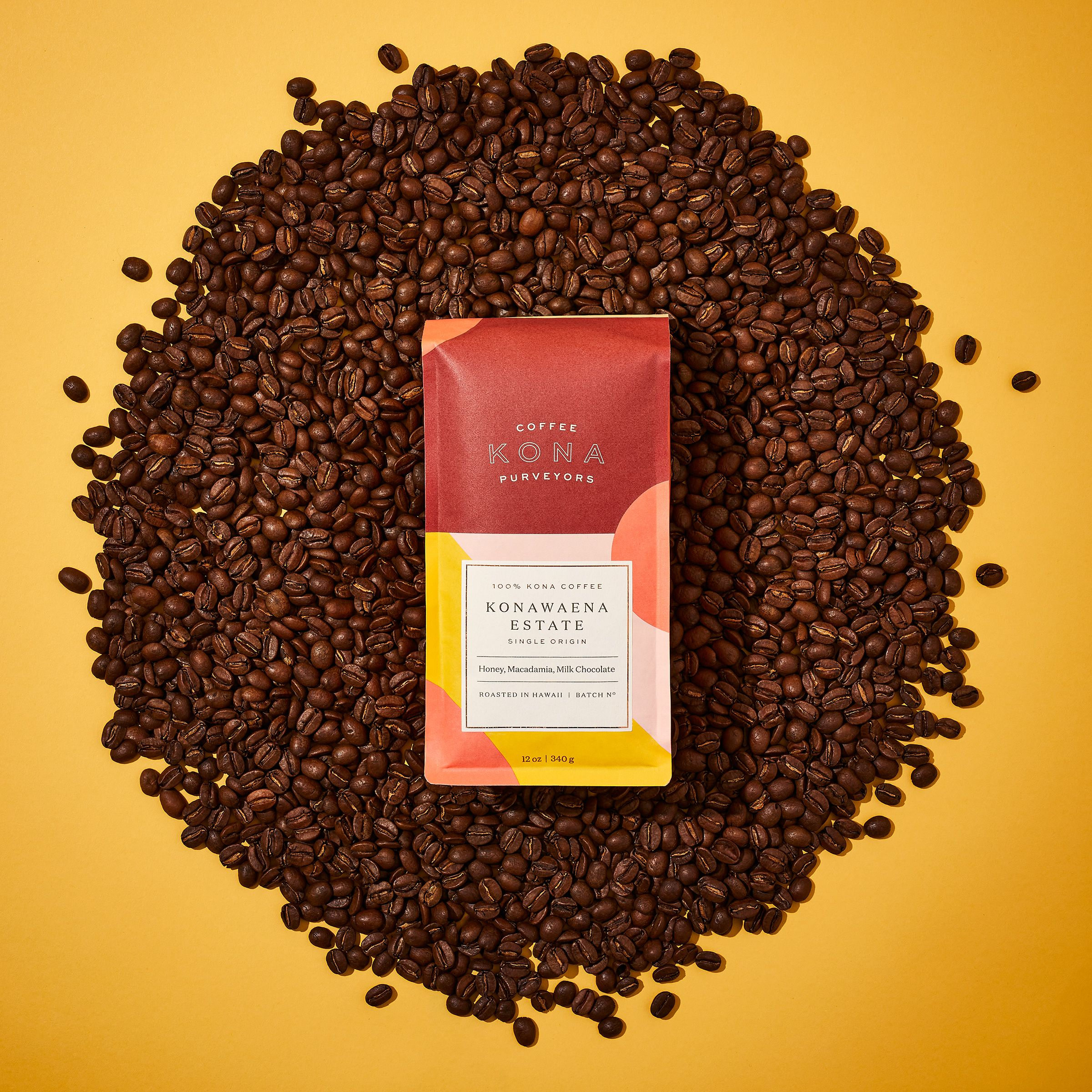 33++ What is kona coffee like ideas
