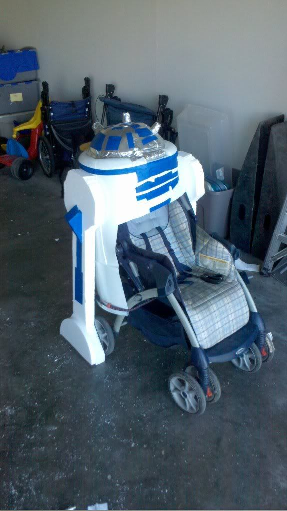 stroller costume star wars stroller costumes pinterest