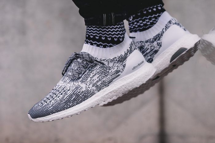 best website e624c f90e4 adidas UltraBOOST Uncaged (Oreo)