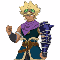 More Voice Actors Mount Up For Monster Hunter Stories Ride On Monster Hunter Voice Actor Hunter