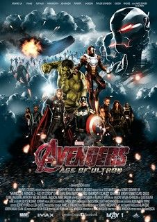 Download Film Avengers Age Of Ultron Sub Indonesia
