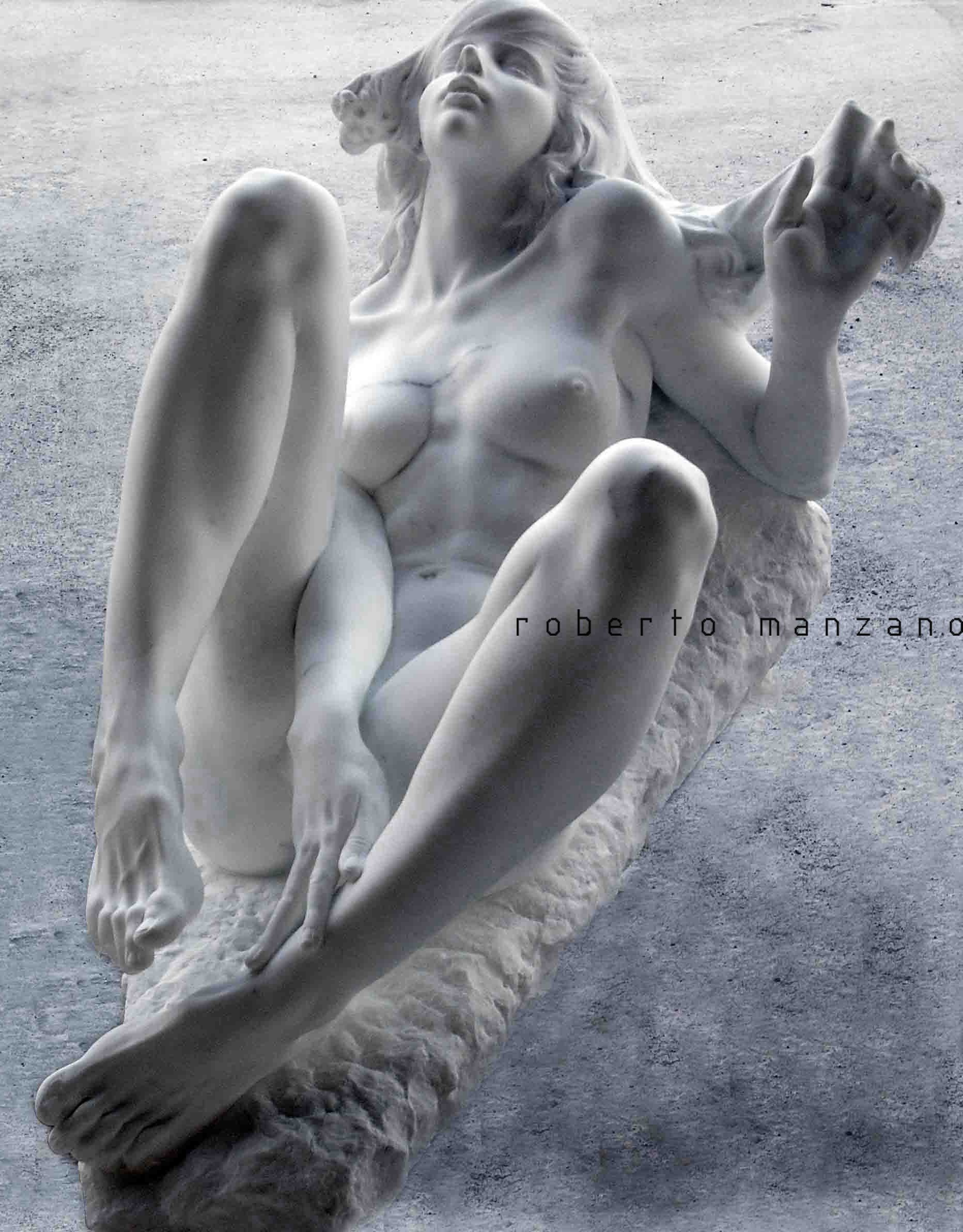 Erotic Near Marbles