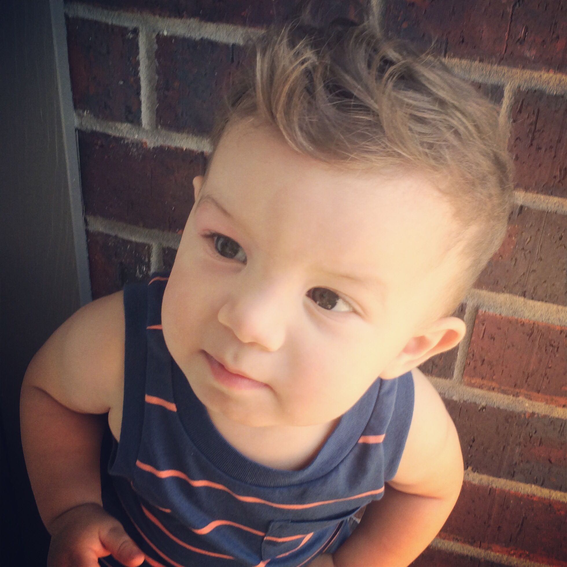 Baby Boy Haircut Styles And Fashion Ideas 2014 Baby