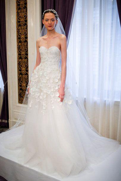 Die schönsten Brautkleider für 2018 | Wedding