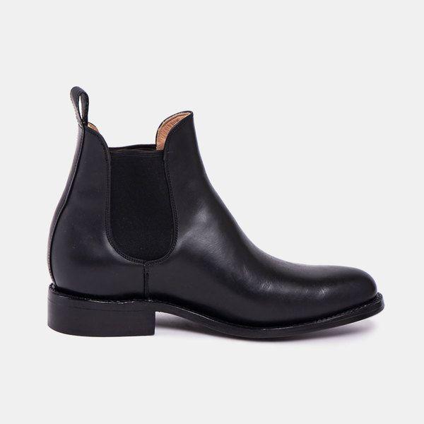 CANO Manuel Chelsea Boot
