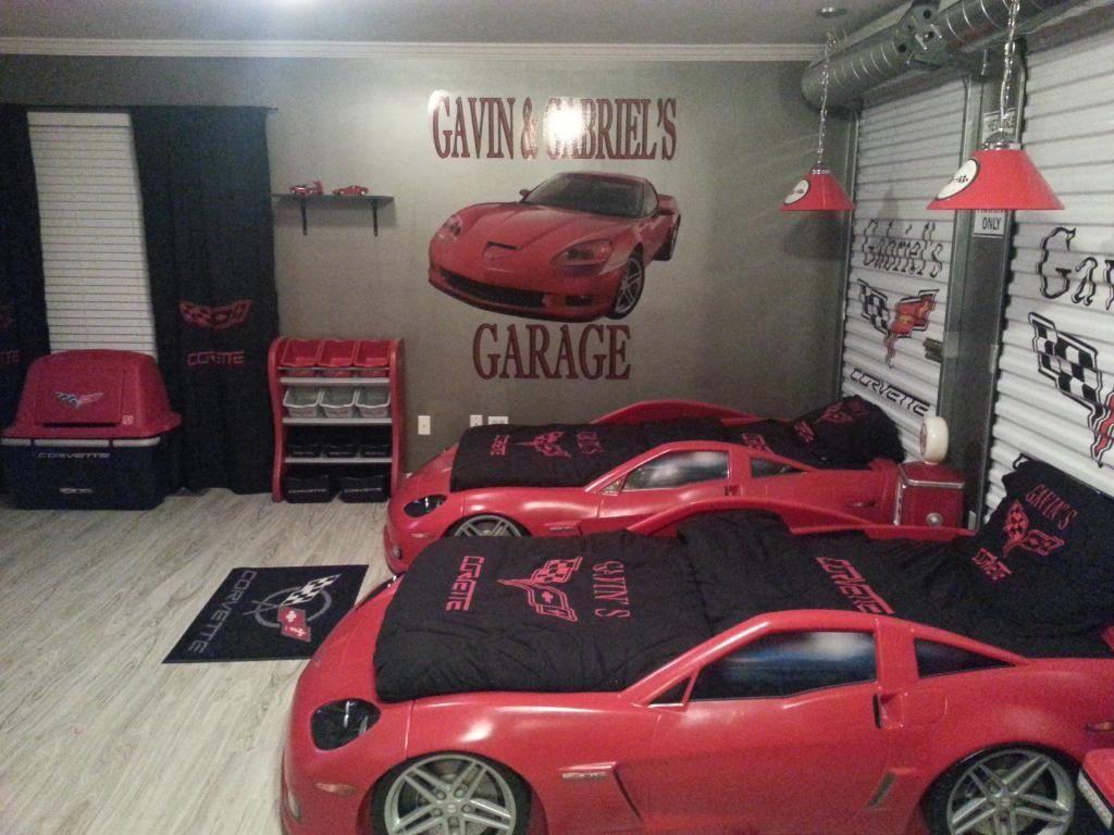 boys bedroom ideas cars. Race Car Bedroom Ideas Step Corvette Combo Reviews Boy Decorating Idea Boys Cars S