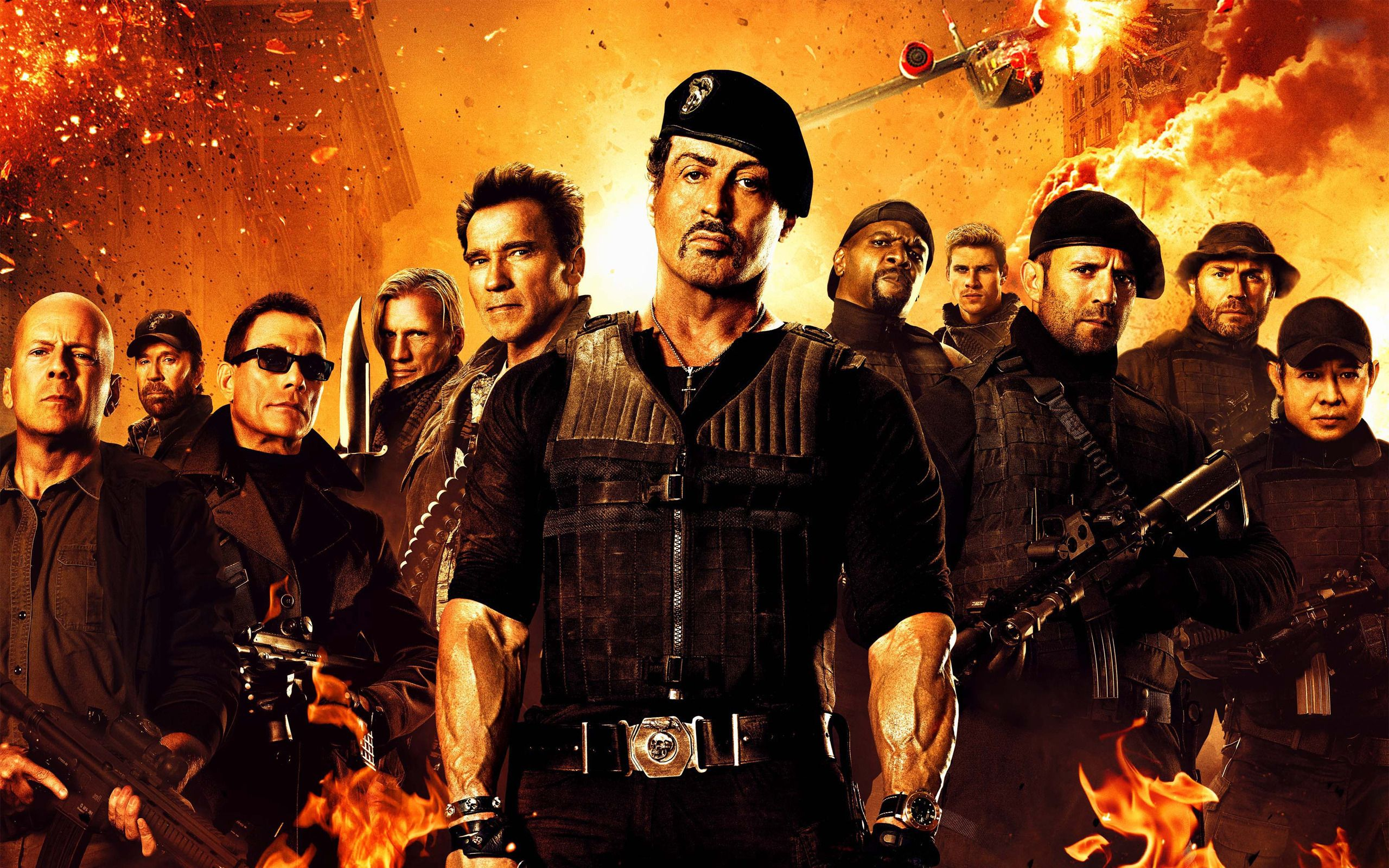 74 the expendables 2 hd wallpapers | backgrounds - wallpaper abyss