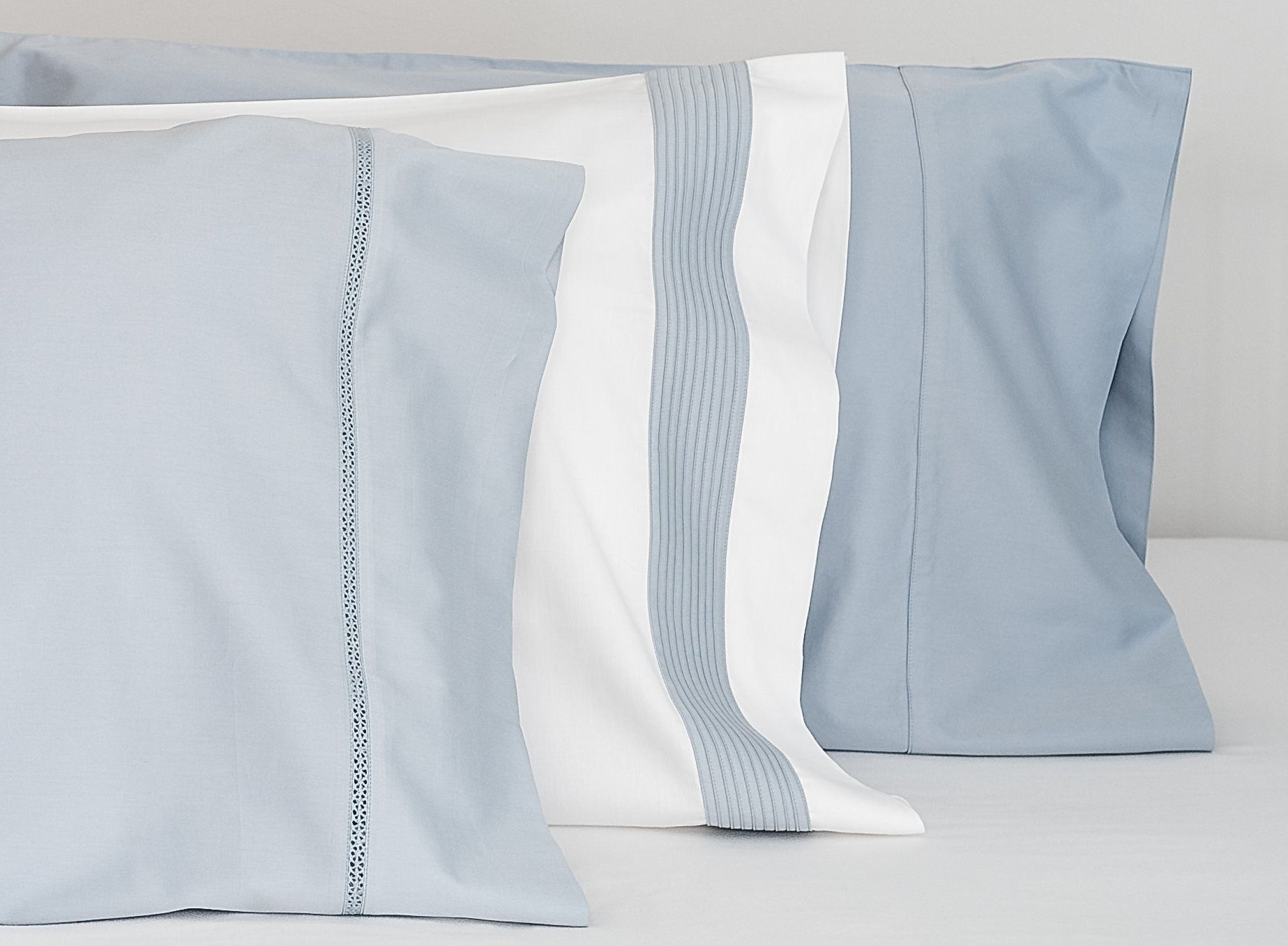 Our Brand New Shoreblue Sheet Set The Color Of Your Dreams In Fair Trade And Organic As You Can Alway Organic Cotton Sheets Organic Sheets Cotton Bedding