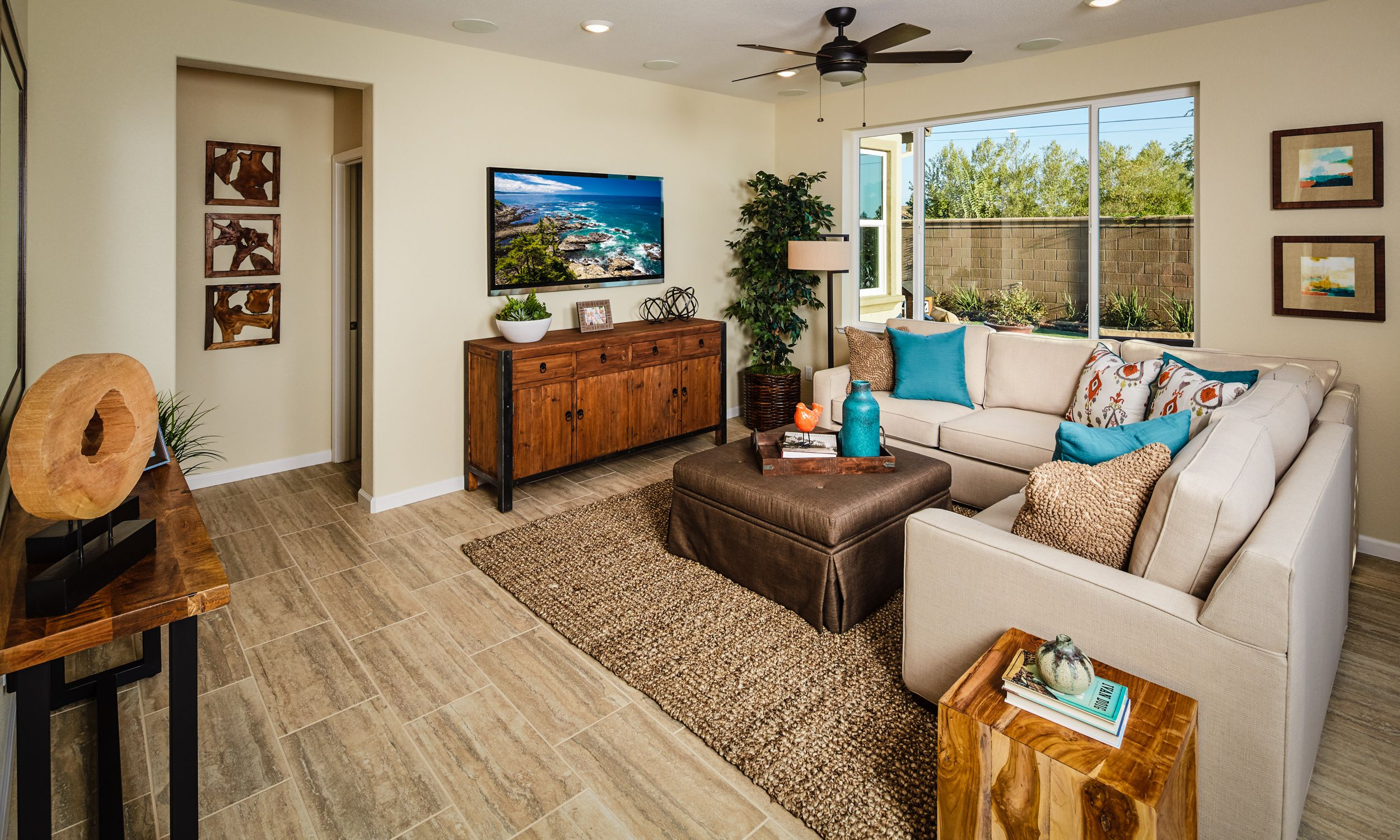 Gather With Loved Ones In A New Home You Adore Sacramento Sacrealestate Californiahomes Home Taylor Morrison Homes California Homes