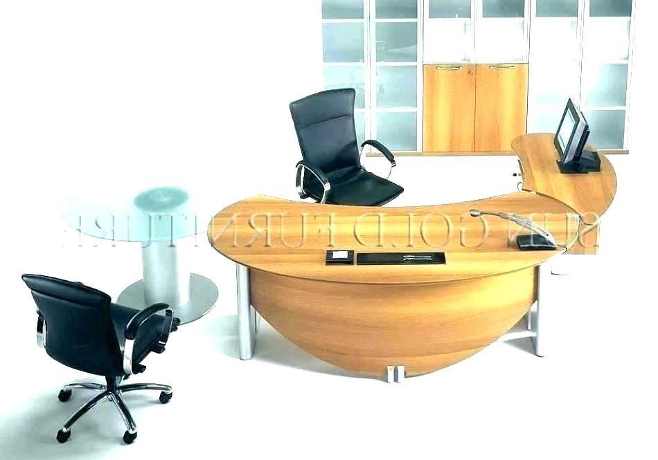 Office Table Round Home Office Round Desk Chair Half Round Desk