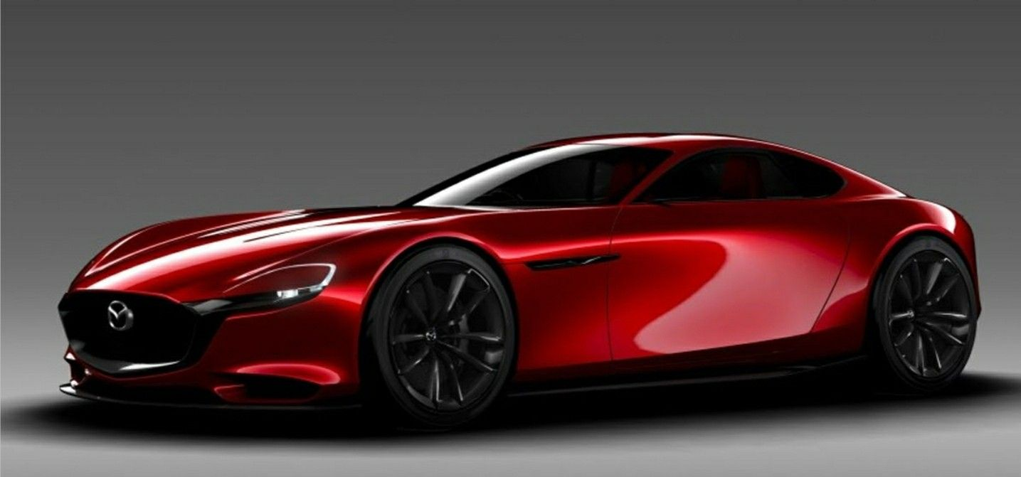Mazda 🚘 in 2020 Mazda cars, Mazda, Sports car