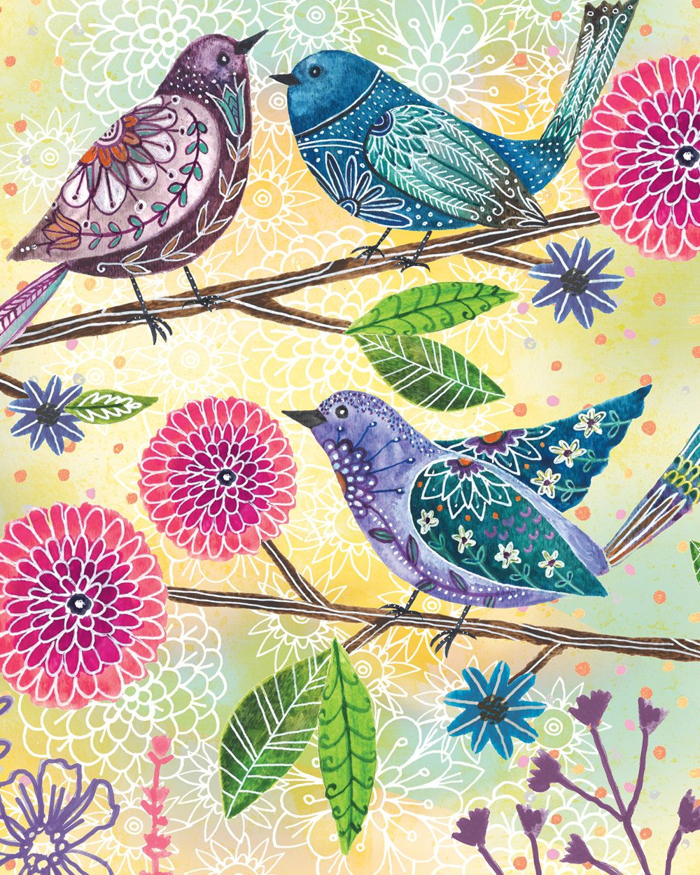 This Item Is Unavailable Bird Drawings Colorful Art Bird Art