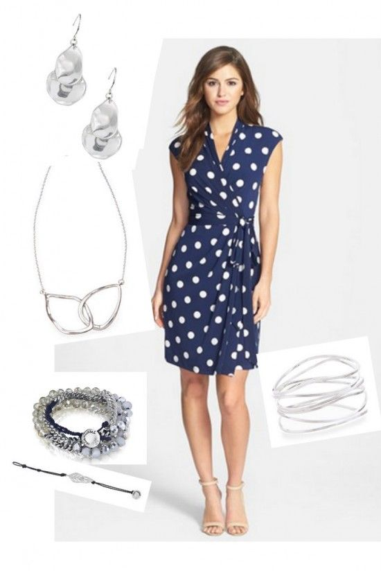 accessorizing for a wedding with eliza j dresses