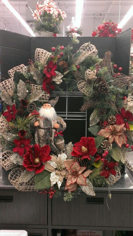 Outstanding Talented Michaels Designers Large Wreath With Grapevine Door Handles Collection Olytizonderlifede