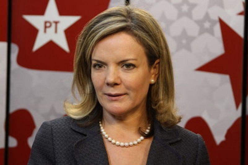 Gleisi Hoffmann: nova líder do PT no Senado Federal - https://pensabrasil.com/gleisi-hoffmann-nova-lider-do-pt-no-senado-federal/