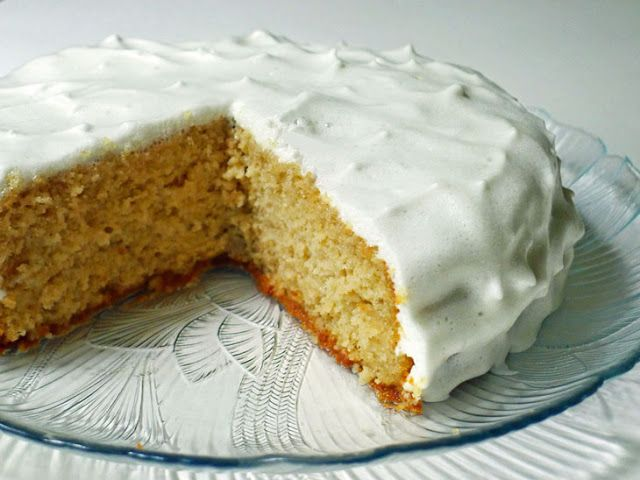 Cooking Weekends: Cuatro Leches Cake from La Duni