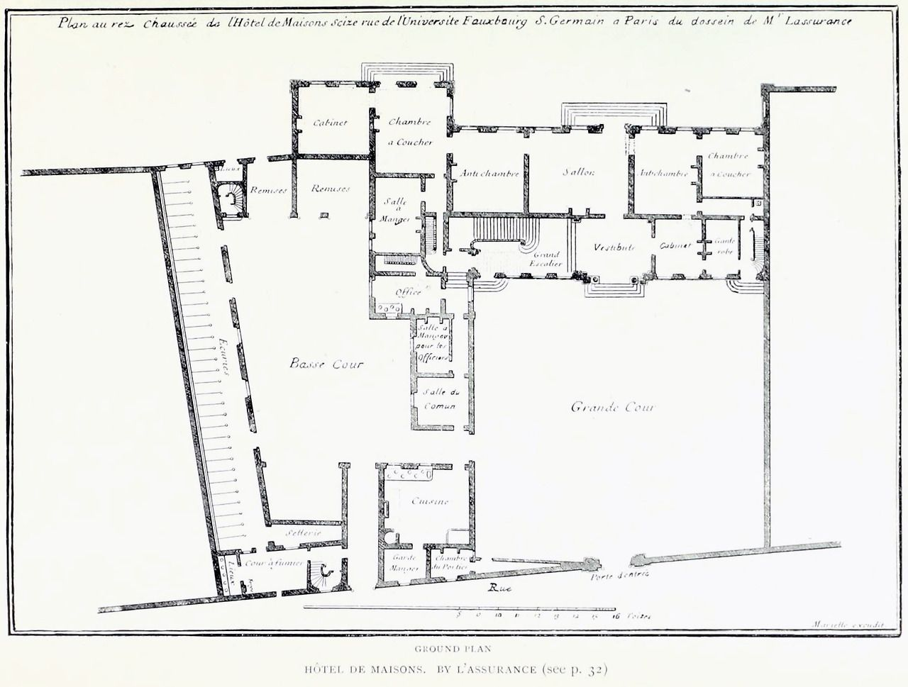 100 Musee D Orsay Floor Plan Complete Guide To