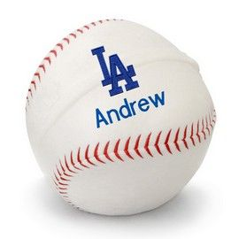 Los angeles dodgers personalized plush baseball los angeles chicago white sox personalized plush baseball chicago white sox at designs by chad jake personalized baby gifts negle Choice Image