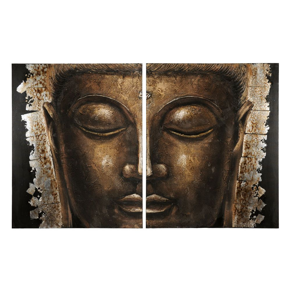 Budha Artistic Pinterest Buddha Buddha Canvas And Golden