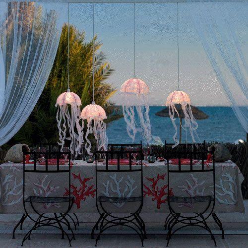 25 Amazing Diy Beach Decorations With Images Diy Beach Decor